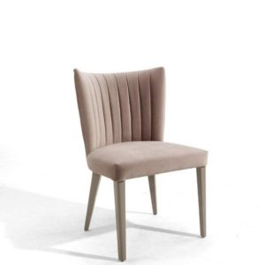 Porto Curved Back Chair