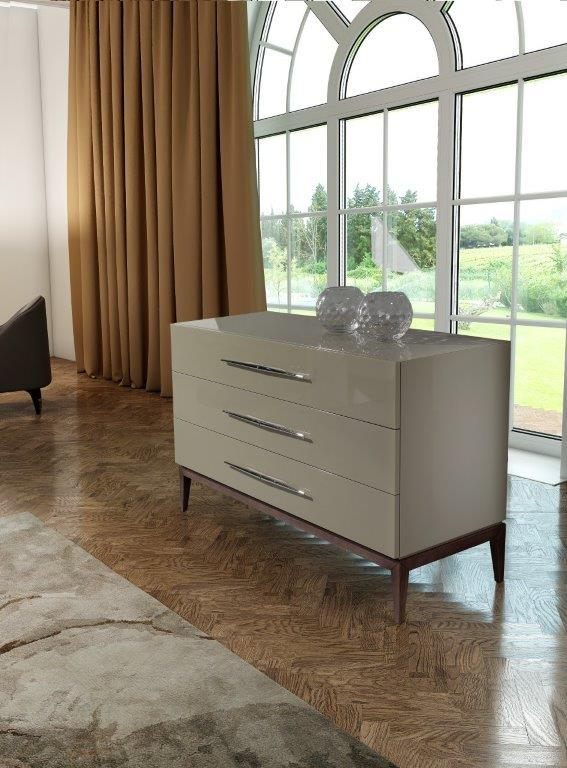 Elsa Chest of Drawers