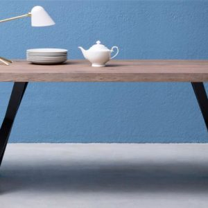 Broda Wooden Dining Table