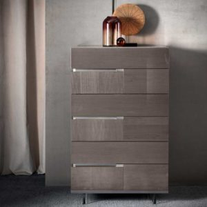 Athens 6 Drawer Chest