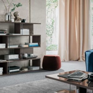 Athens Bookcase