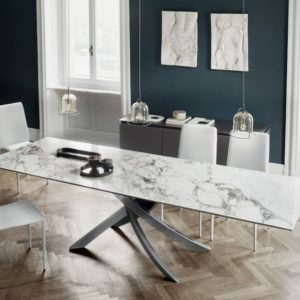 Alto Extendable 12 Seat Dining Table
