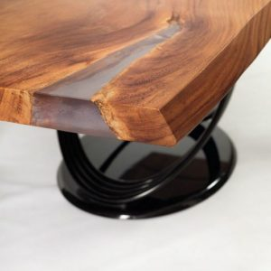 Frusia 10 Seat Dining Table