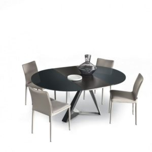 Millia 8 Seat Extendable Dining Table